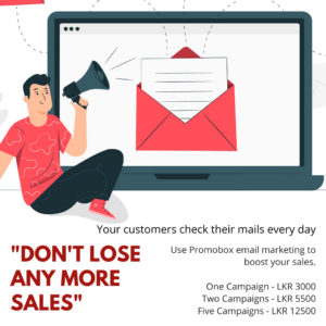 Don't loose any more sales Blog Post section