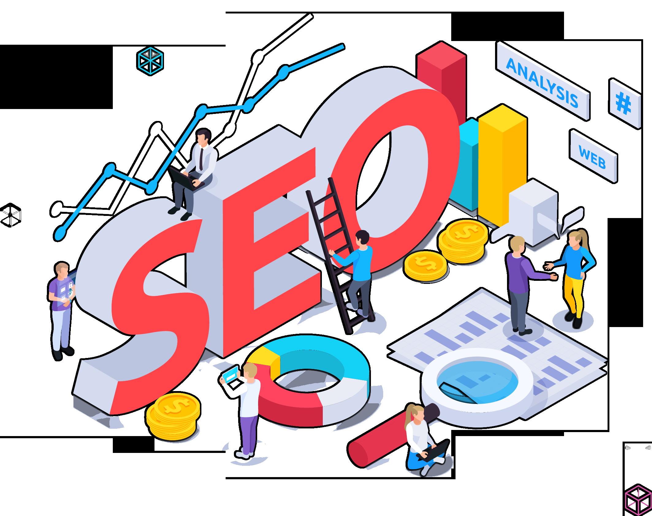 SEO PromoBox service header image