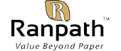 ranpath logo up